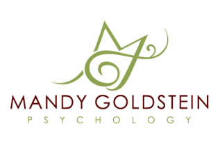 Mandy Goldstein Psychology
